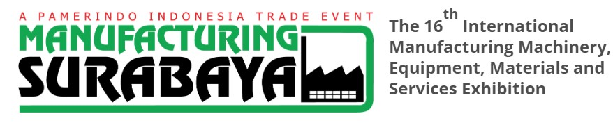The 16th International Manufacturing Machinery, Equipment, Materials and Services Exhibition