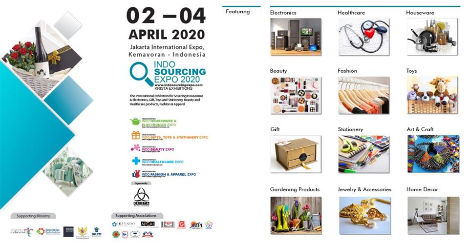 Indo Sourcing Expo 2020