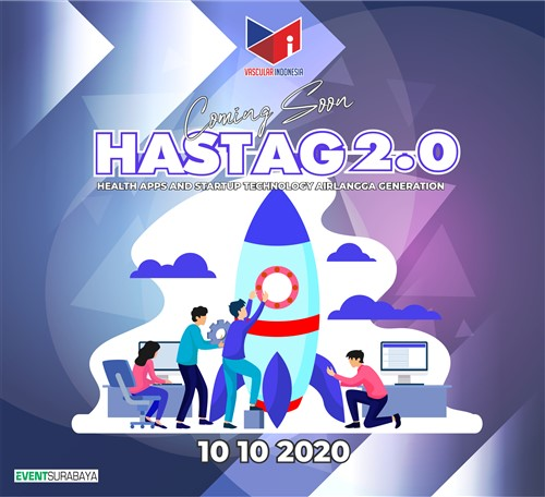 Hastag 2.0 (Health Apps and Startup Technology Airlangga Generation)