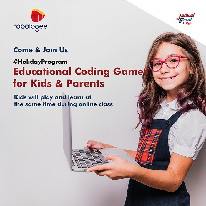 Open Coding Holiday Classes
