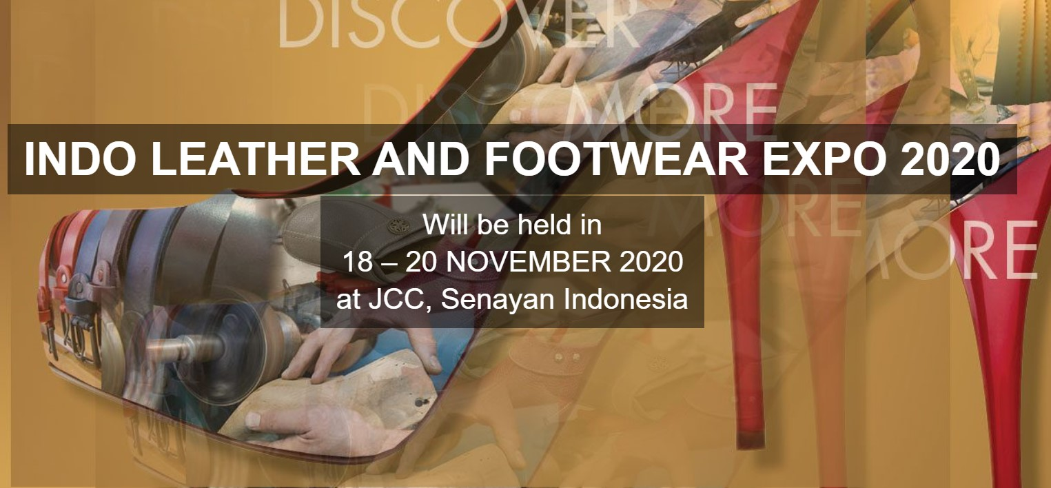 Indo Leather & Footwear 2020