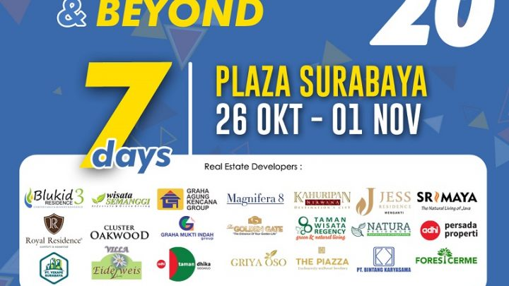 Property Exhibition & Beyond