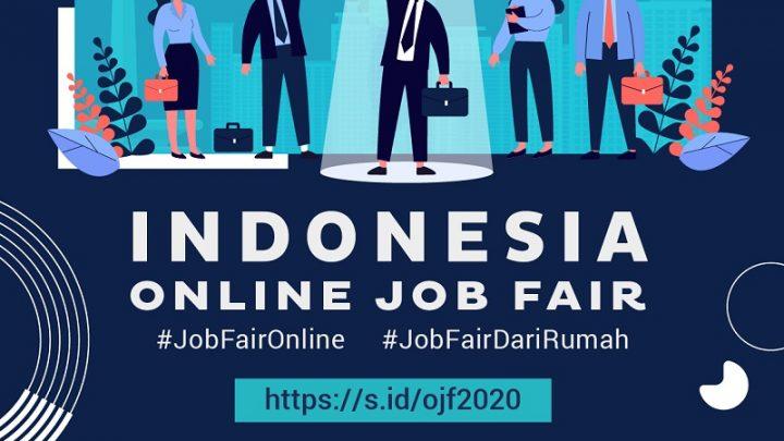 INDONESIA Online Job Fair