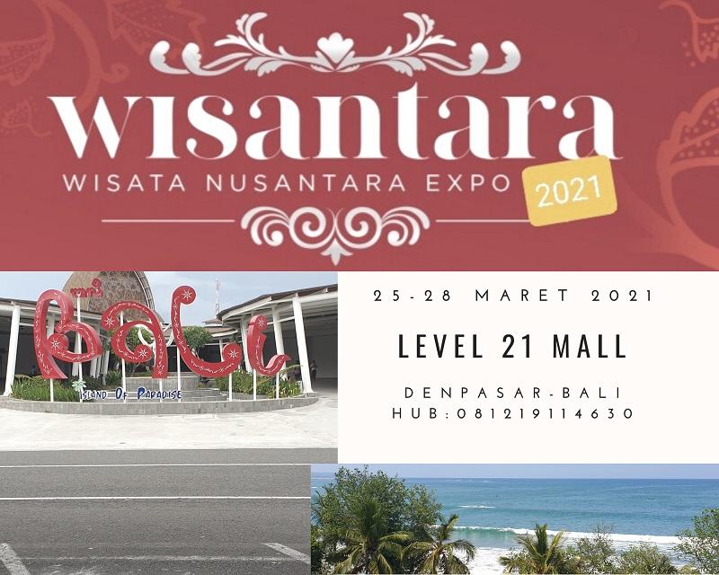 WISANTARA EXPO 2021