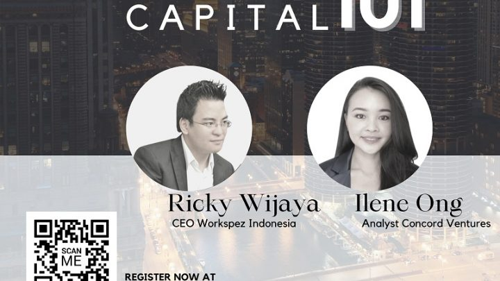 Webinar – Venture Capital 101