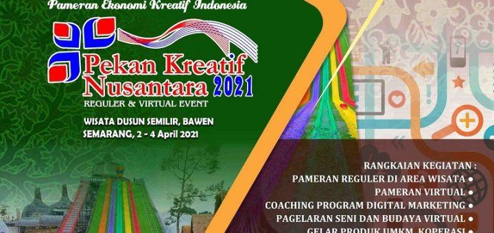 Jadwal Acara Semarang - Jadwal Event, Info Pameran, Acara ...