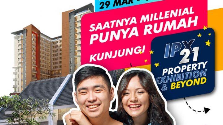 INTEGRA PROPERTY EXHIBITION – Surabaya