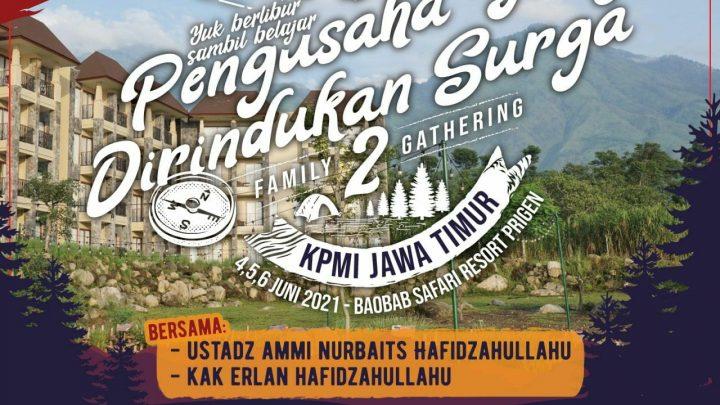 Family Gathering KPMI #2
