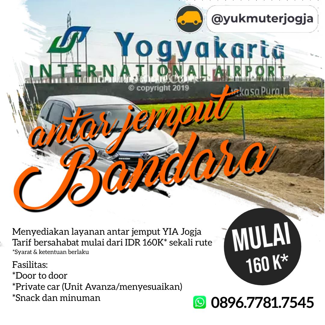 JOGJA PPUN 2019 - Jadwal Event, Info Pameran, Acara ...