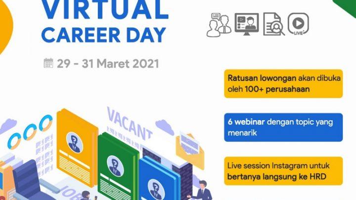 UMN Virtual Career Day x Kormo Jobs by Google