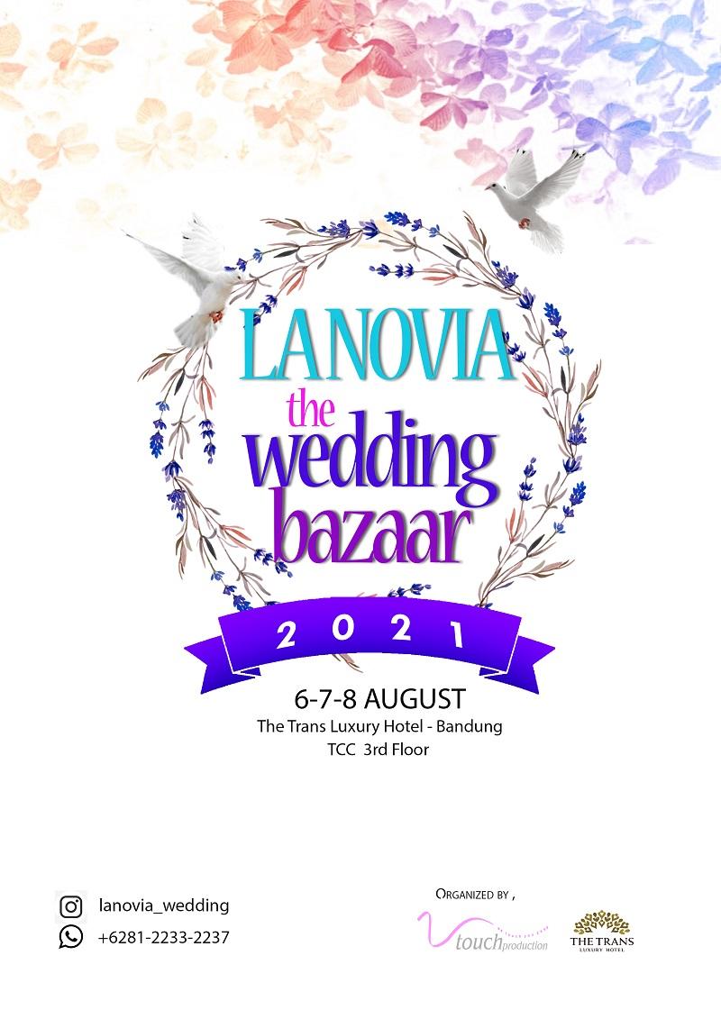 La Novia the Wedding Bazaar 2021