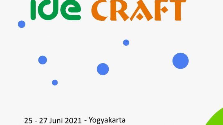 JOGJA IDE CRAFT 2021