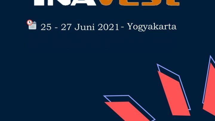 JOGJA INAVEST 2021