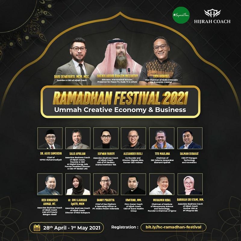 Ramadhan Festival 2021