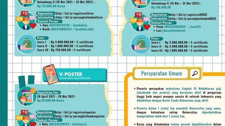 DHS-CE 2021 – Univ. Hang Tuah Surabaya