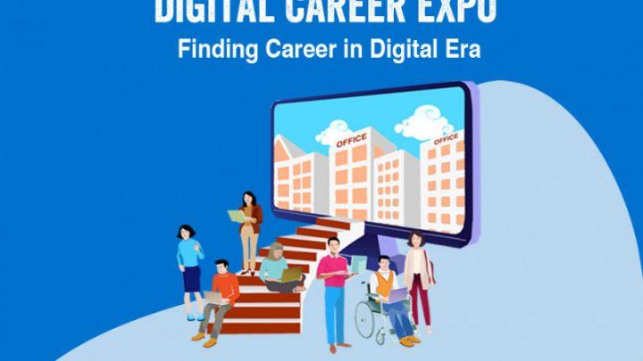 Digital Career Expo – Juni 2021
