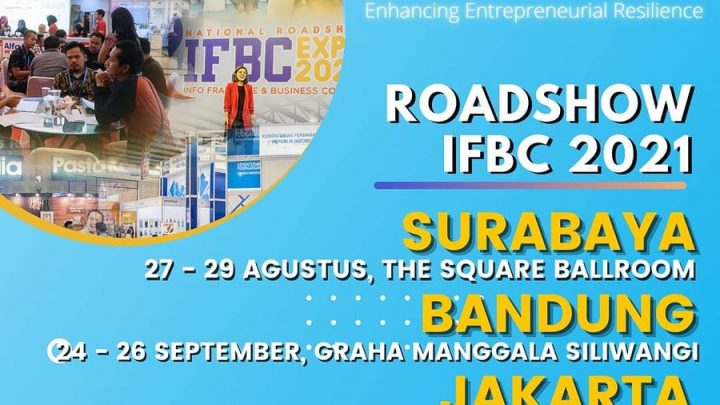 National Roadshow IFBC Expo 2021