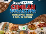 Festival Cemilan Nusantara – Baywalk Mall