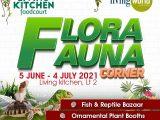 Flora & Fauna Corner – Living World Alam Sutera