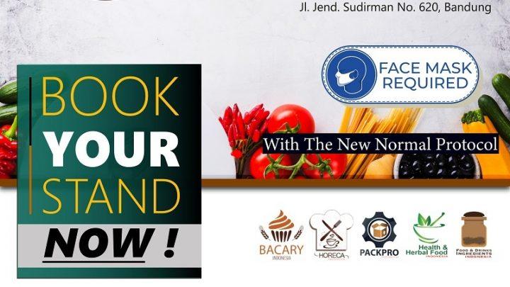 BANDUNG INTERNATIONAL FOOD & HOSPITALITY EXPO (BIFHEX INDONESIA)