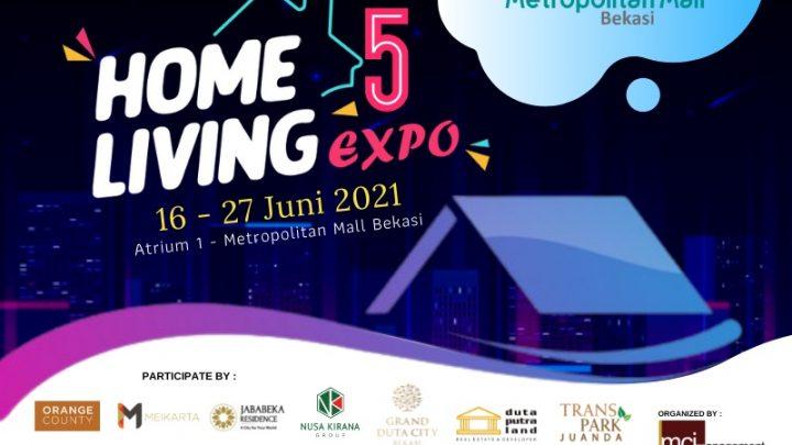 Home Living Expo #5