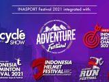 The 8th INASPORT FESTIVAL 2021