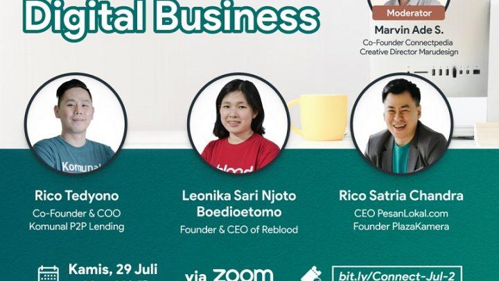 Brandtalk: Rising Digital Business