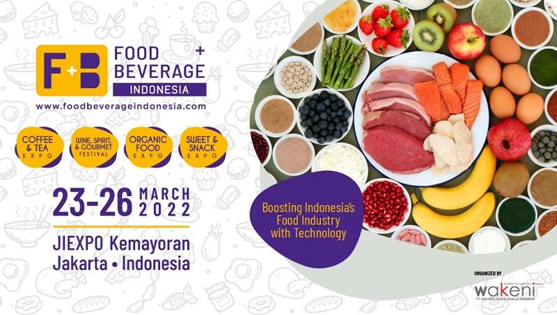 Food + Beverage Indonesia 2022