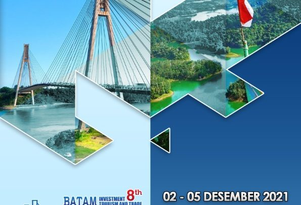 Batam Investment Agriculture Tourism and Trade Expo 2021 ke-8