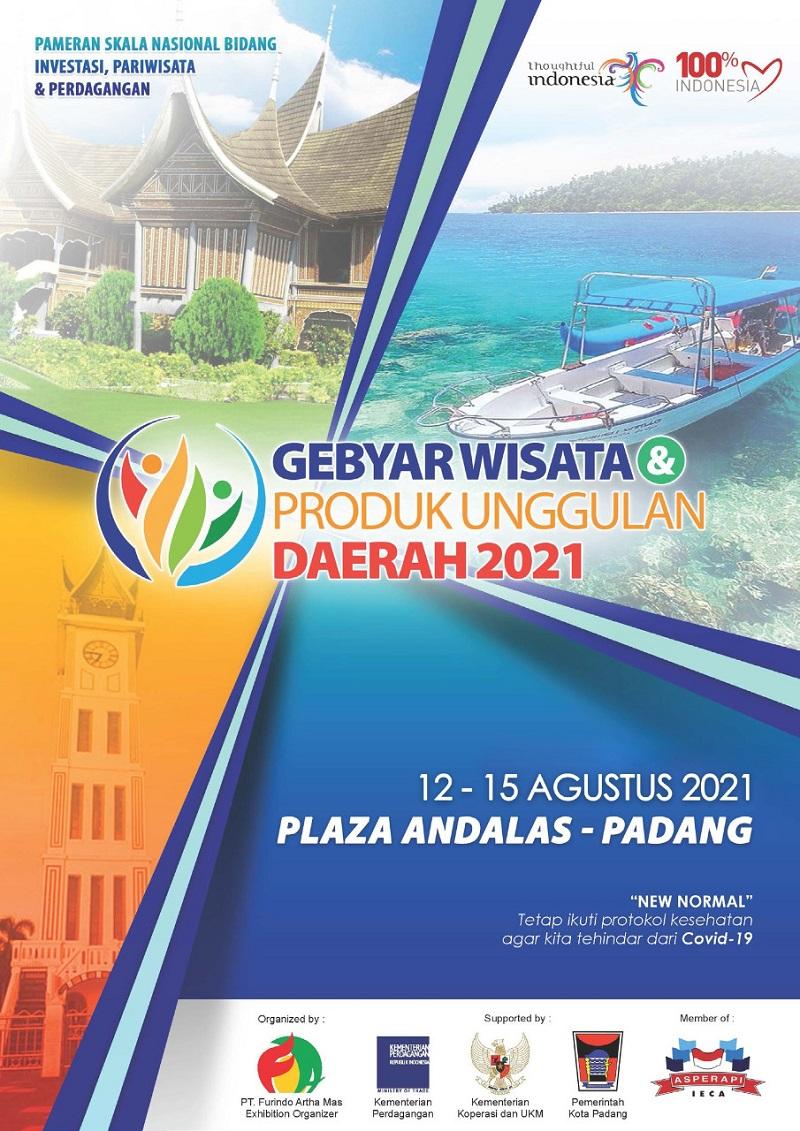 GEBYAR WISATA & PRODUK UNGGULAN DAERAH (GWPN EXPO 2021)