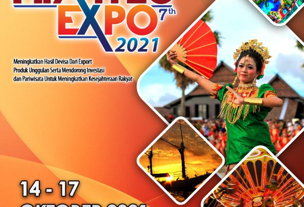 MAKASSAR INVESTMENT AGRICULTURE TOURISM TRADE & EXPORT COMMODITY EXPO 2021 (MIATTEC EXPO 2021 ke-8)