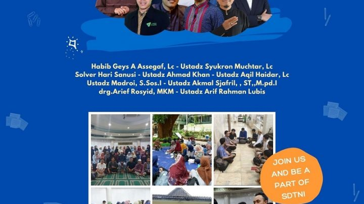 Studi Dasat Terpadu Nilai Islam (SDTNI) Batch 62 – 2021