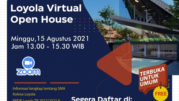 Loyola Virtual Open House