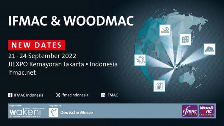 IFMAC & WOODMAC 2022