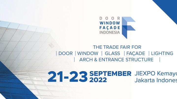 Door Window Façade Indonesia