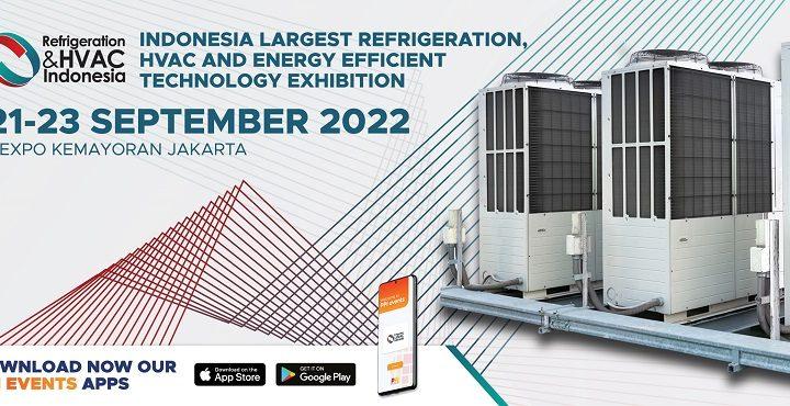 Refrigeration & HVAC Indonesia