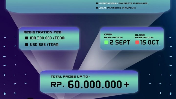 ISCC (Information System Case Competition)