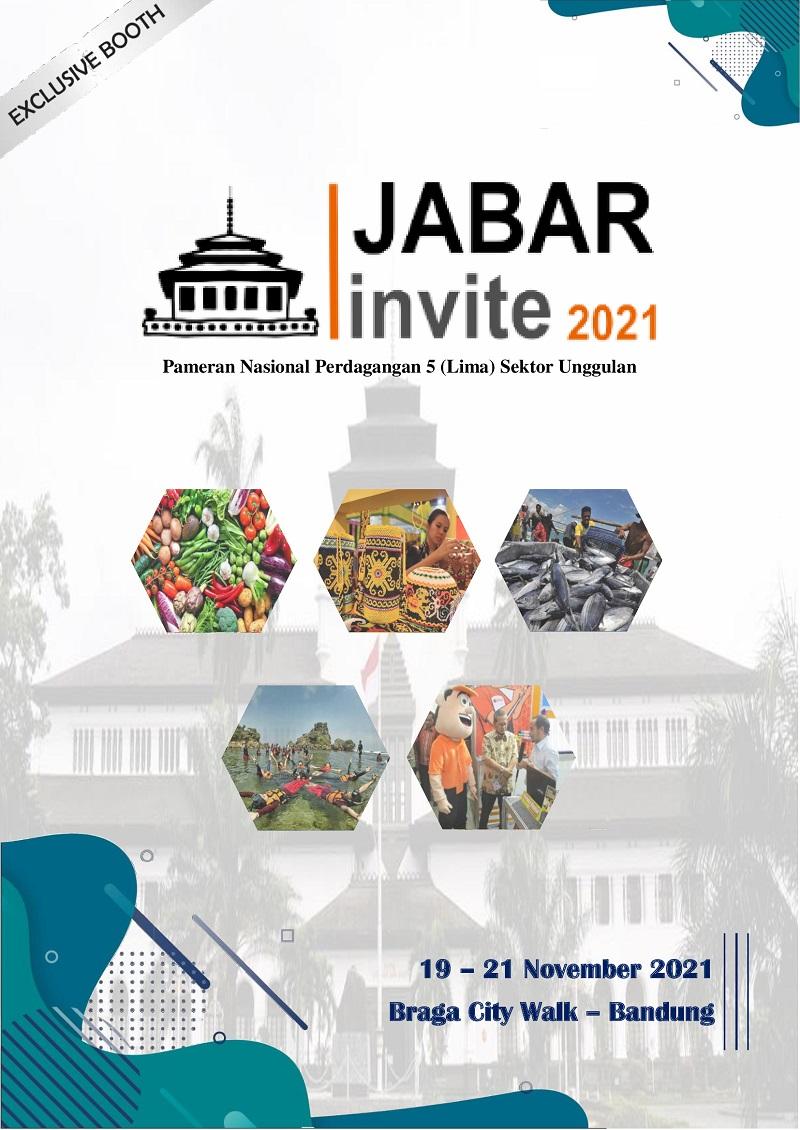 JABAR INVITE 2021