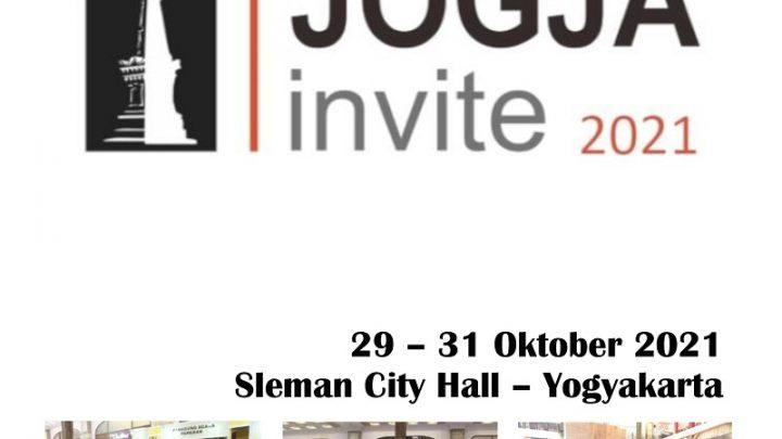 JOGJA INVITE 2021