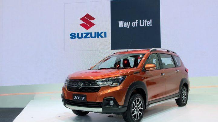 Termudah! Cara Booking Test Drive Mobil Suzuki Dari Rumah
