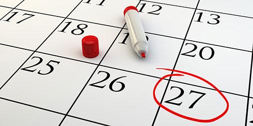 Jadwal Pameran Lengkap di tahun 2022