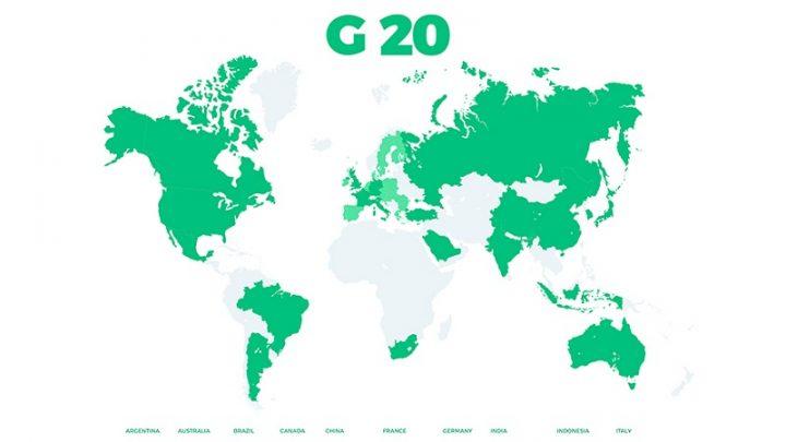 ISU MASYARAKAT SIPIL YANG MENJADI AGENDA UTAMA G20 INDONESIA 2022