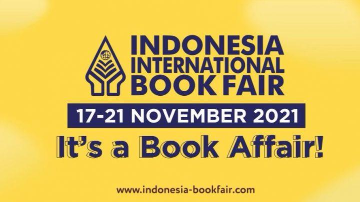 Indonesia International Book Fair 2021