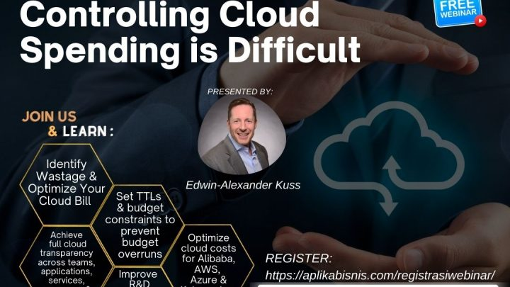 FINOPS & WHY CONTROLLING CLOUD SPENDING IS DIFFICULT