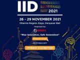 Indonesia Inventors Day 2021