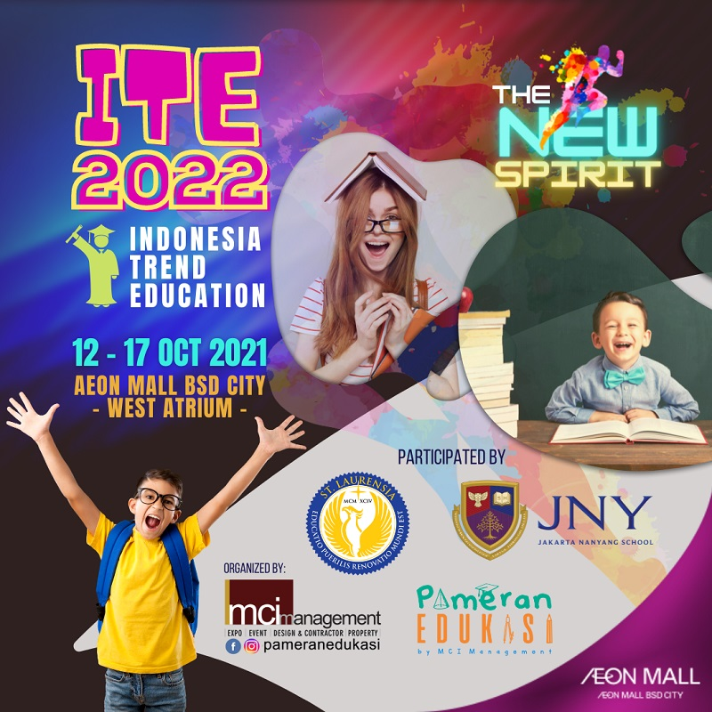 Indonesia Trend Education 2022 (ITE2022)