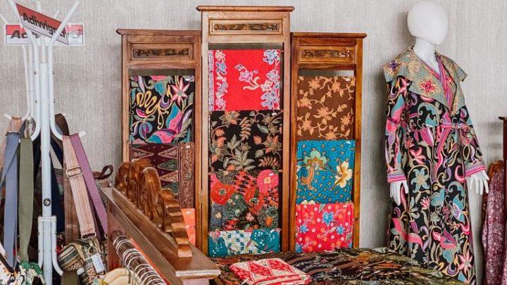 Semarakkan Hari Batik Nasional, Mercure Serpong Alam Sutera Adakan Pameran dan Aktivitas Membatik dari UMKM Tangsel
