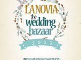 PAMERAN PERNIKAHAN 2022 ( LA NOVIA THE WEDDING BAZAAR )